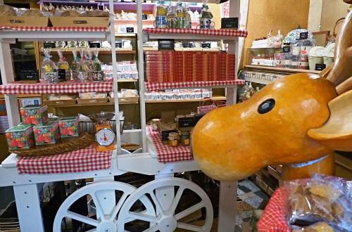 北海道、七飯町|駒ヶ岳洋菓子工房.大沼公園的糖果屋