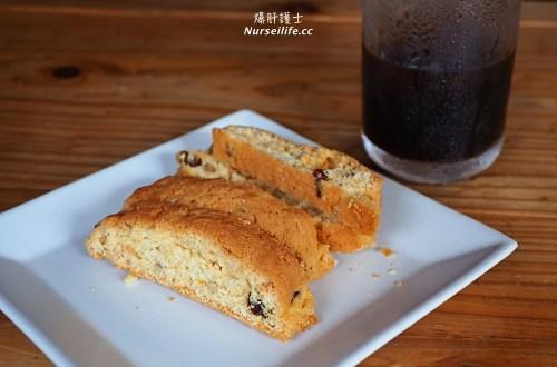 沖繩、久米島 Smakaka 瑞典人開的風格咖啡店.手作餅乾不能錯過