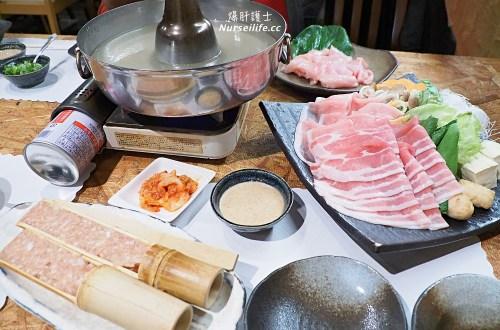 京都|豬肉涮涮鍋吃到飽.豚しゃぶ英京都四条烏丸店