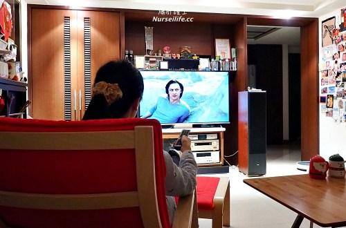 55吋電視推薦BenQ 55JM700護眼電視.除了4K HDR還添加了智慧藍光