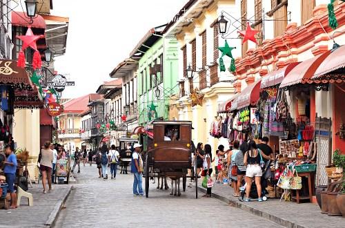 菲律賓、碧瑤BECI遊學日誌|來去美岸一日遊吧!Vigan trip