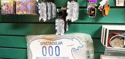 加拿大黃刀鎮必買|鑽石、熊車牌、鵝牌、極光郵票都不能錯過!