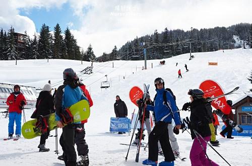 加拿大|冬奧滑雪勝地惠斯勒和夏農瀑布血拼之旅