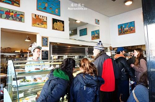 美國、加州|Tartine Bakery.舊金山第一名的排隊甜點