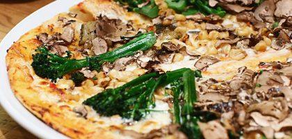 美國、加州|California Pizza Kitchen.來加州不能錯過的披薩廚房