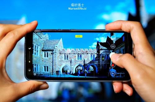 ZenFone 5Q 超廣角四鏡頭.旅行自拍精彩鏡頭不錯過