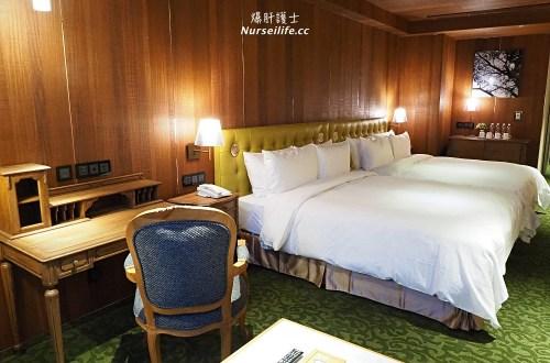台中住宿|薆悅酒店五權經典館 (Inhouse Hotel Grand)