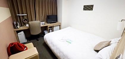 京都車站住宿|八條口大和ROYNET飯店 (Daiwa Roynet Hotel Kyoto)