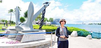 夏威夷珍珠港 Pearl Harbor.二次大戰的起源