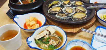 釜山|濟州家海鮮粥.西面的美食與地雷
