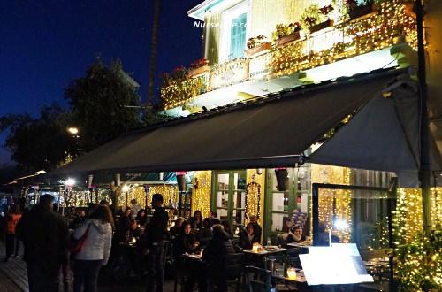 雅典|Diodos Agoras(Διοδος – diodos).希臘菜到底吃什麼