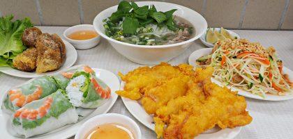 珍好呷越南河粉|藏身士東市場份量大到連國父都會怕的越南美食