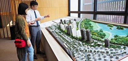 買房買屋心得|公寓、大樓、華廈、預售屋、重劃區該如何選?
