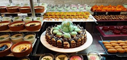 土耳其|Canakkale Kolin Hotel歌林飯店.自助餐點超離譜