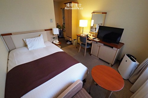 北海道|帶廣十勝花園飯店 .車站附近的超值平價住宿