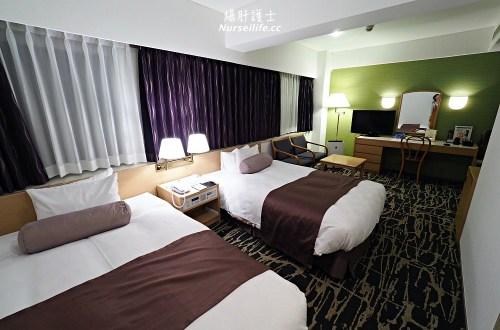 山形格蘭飯店(Yamagata Grand Hotel).位在七日町商店街的飯店