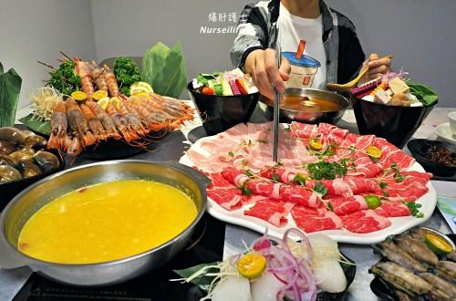 台北火鍋推薦:天棧鍋物–不用等生日送蝦是每天都送蝦!還有免費吃的大胃王活動!
