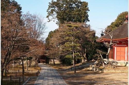 【京都】東福寺 京都必訪傳統庭院之美