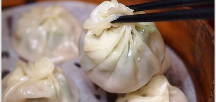 【宜蘭美食】泰順小籠湯包,聽說這裡的廣式炒飯最好吃!
