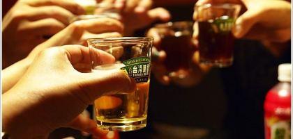 【宜蘭】林北烤好串燒酒場,把酒言歡的深夜食堂