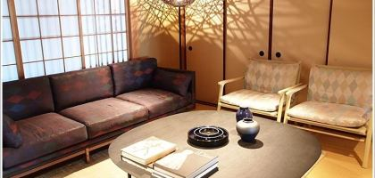 【京都】細尾家(HOSOO)西陣織 傳統文化革命進擊