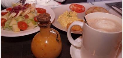 【台北 大安】POSH│來享用全天候的早午餐(已結業)