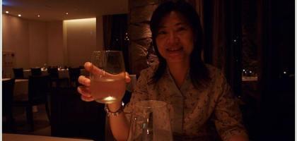 【台北】C'est Bon 歐陸餐廳,麗禧酒店。