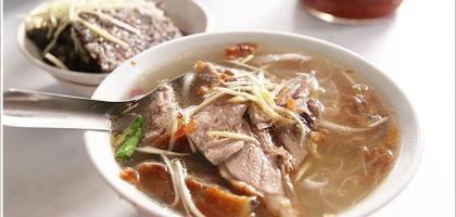 【高雄前金】好吃的鴨肉攤 月娥鴨肉