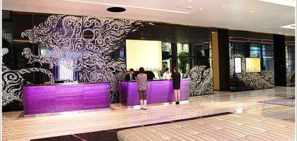 【泰國曼谷】W Hotel Bangkok