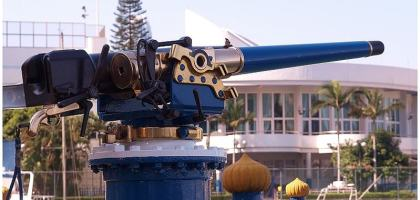 【香港銅鑼灣】怡和午炮│聽到炮聲就表示要放飯了XD