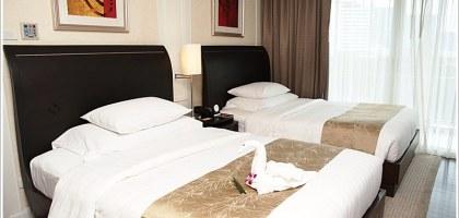 【曼谷住宿】超值豪華的阿娜塔拉飯店Anantara Baan Rajprasong