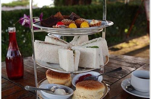 【沙巴山打根】沙巴不能錯過的殖民地風情下午茶,英國茶室。