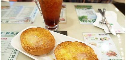 【香港銅鑼灣】香港必吃茶點-奶油豬 翠華餐廳