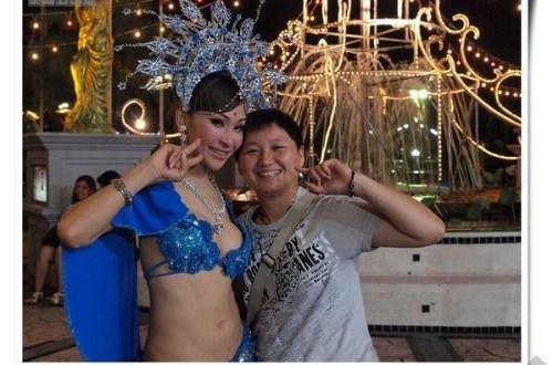 泰國之旅 Day 3