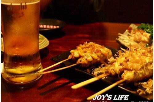 【台南中西】日式居酒屋,鯨吞燒。