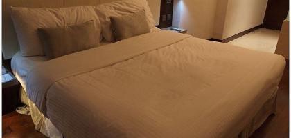 【香港銅鑼灣】皇悅酒店