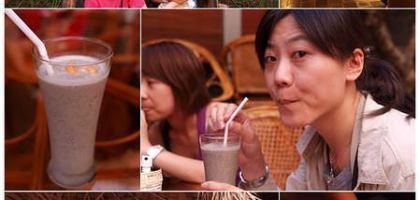 【暹粒】Angkor King Plaza 腰果奶昔&祈福館
