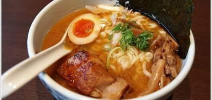 【台北東區日式料理】來自東京豪邁大塊的叉燒拉麵 麵屋武藏虎嘯