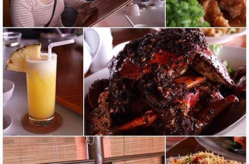 【民丹島】Kelong 海鮮餐廳
