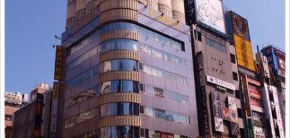 【東京】池袋→新宿,唐吉軻德<激安殿堂>