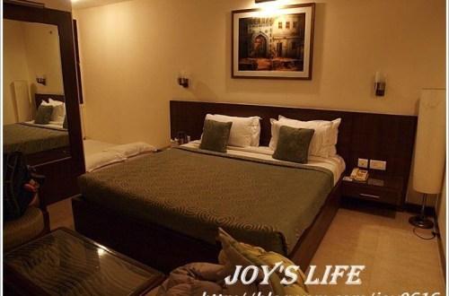 【印度】Hotel Crystal Inn
