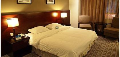 【沙巴亞庇】山打根前進亞庇!!便宜舒適的住宿旅館,HOTEL SIXTY3。