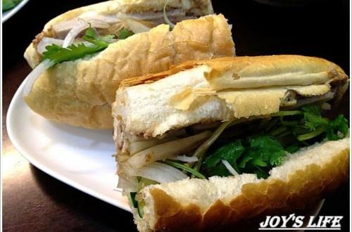 【台北 天母】天母地區好吃的法國麵包,囍越。