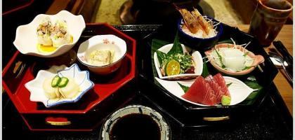 【花蓮】伊万里日式料理餐廳