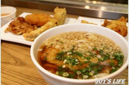 【台北】來碗烏龍麵吧!!湯布院本川製麵所