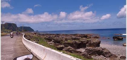 【蘭嶼】熟人帶路輕鬆遊全島