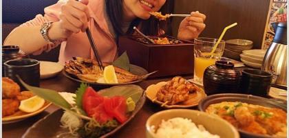 【台北】和民居食屋