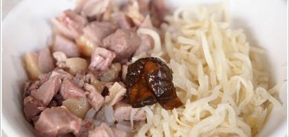 【高雄三民】鴨肉和 鴨肉飯、當歸鴨