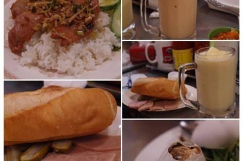 【暹粒】Neak Pean Restaurant