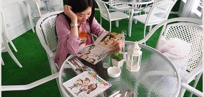 【沙巴亞庇】Suria Sabah 百貨公司 Full house 下午茶